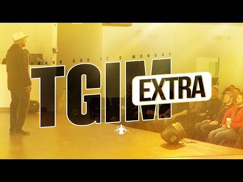 TGIM Extra | Don't Come Home Son