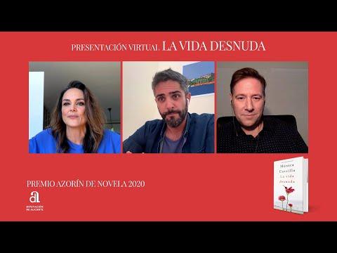 Vidéo de Mónica Carrillo
