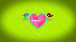 [Video Ảnh] intro video valentine cực đẹp