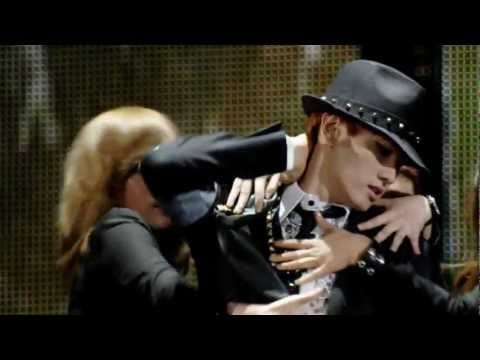 【HOT】 EunHyuk Dance Solo - Sorry Sorry Answer
