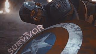 ►Avengers: Endgame || Survivor