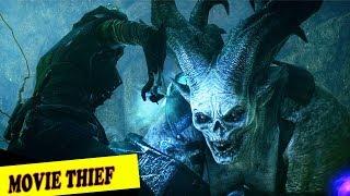 Tết Đến Đít Rồi! 10 Con Quái Vật Dưới Lòng Đất Trong Phim Kinh Dị| Underland Monster In Movie