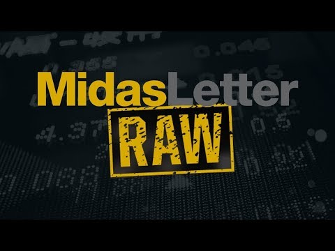 CanAlaska Uranium (CVE: CVV) & Chart Analysis - Midas Letter Raw 264