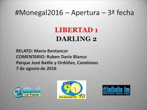 Libertad 1 Darling 2