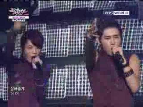 [Music Bank K-Chart] INFINITE - PARADISE (2011.09.30)