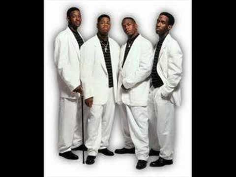 Boyz II Men Step On Up