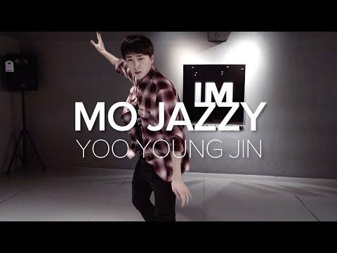Mo Jazzy - Yoo Youngjin / Kasper Choreography