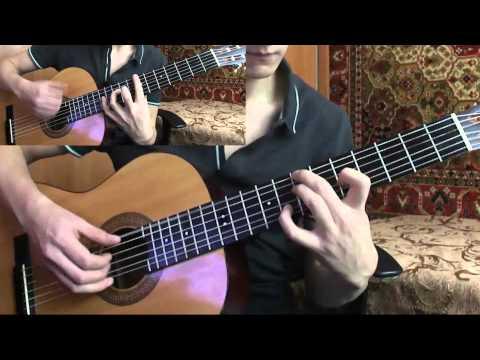 Оригами - Ради Чего (Acoustic Cover) + Vocal