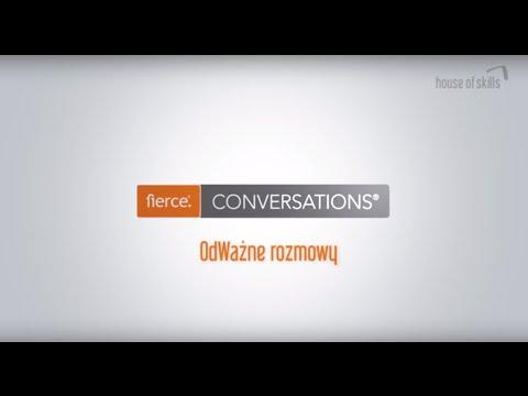Dlaczego warto wziąć udział wszkoleniu Fierce Conversations®?