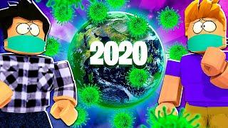 ROBLOX 2020 ...