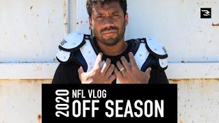 My 2020 NFL Vlog | Russell Wilson's Offseason