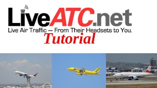 How to Use LiveATC.Net
