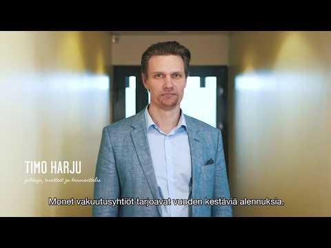 If Vakaahinta: Suomen parasta korvauspalvelua ilman yllättäen nousevia hintoja (lyhytversio)