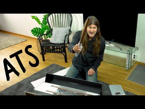 NetOnNet: Trebent golvstativ till TV - Andersson ATS