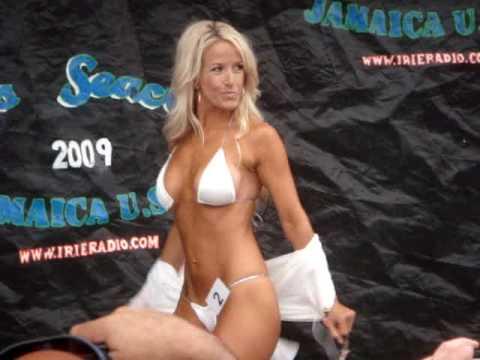 Ocean city md august bikini contests