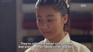 Jang Ok Jung Episode 2