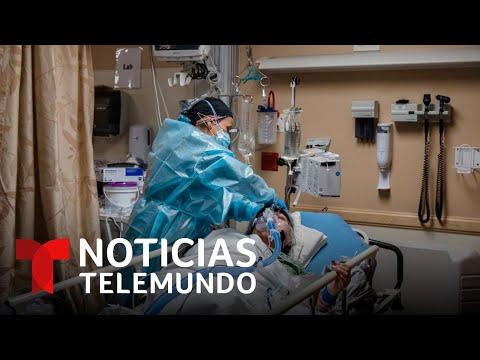 Los Ángeles vive los días más difíciles de la pandemia