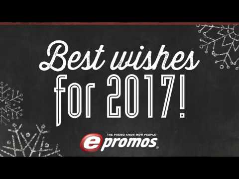 Happy Holidays from ePromos!