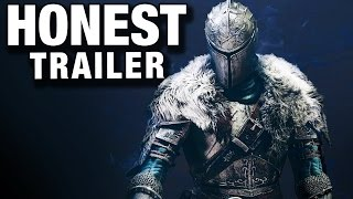 DARK SOULS (Honest Game Trailer)