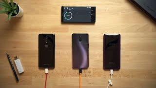 Does Warp Charge Work on the OnePlus 6T?