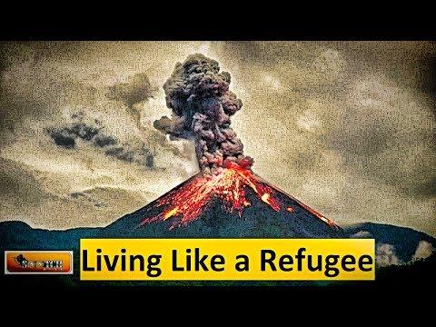 Natural Disaster Refugee List