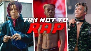 Try Not To Rap *Emo Edition* (XXXTentacion, Trippie Redd, Juice WRLD, Lil Peep)
