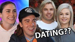 Siblings or Dating???