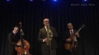 Bekijk video 1 van Ascot Jazz Trio op YouTube