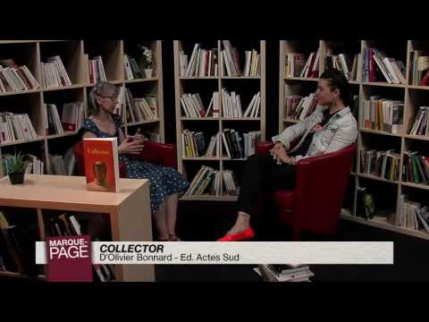 Vidéo de Olivier Bonnard