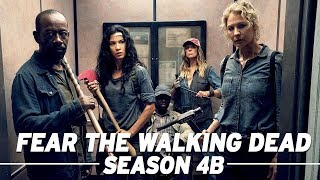 Fear the Walking Dead Season 4B Recap - The Skybound Rundown