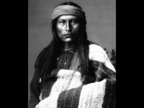 Native American : Apache  Sun Dance Song