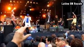 Bekijk video 1 van Latino BM Royale op YouTube