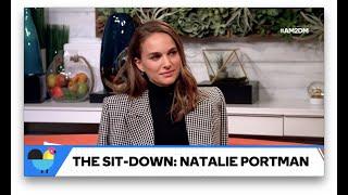 Natalie Portman Addresses Rumors That She'll Be Returning As Padmé Amidala