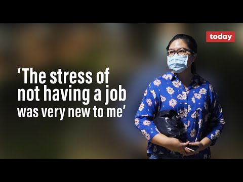 The Big Read: The emotional and mental toll of losing one's job amid Covid-19 crisis
