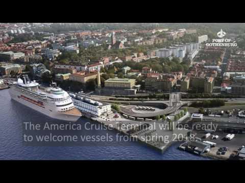 America Cruise Terminal