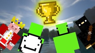 Who is the Best Minecraft Player?