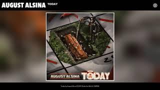 August Alsina - Today (Audio)
