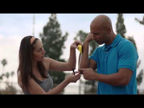 Bauerfeind EpiTrain Elbow Brace Sizing Video