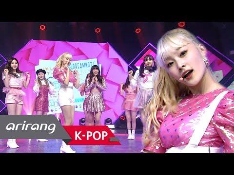 [Simply K-Pop] DreamNote(드림노트) _ Hakuna matata(하쿠나 마타타) _ Ep.355 _ 032919