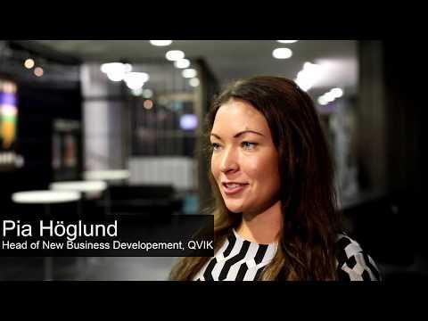 Mitkä ilmiöt ovat nousseet esiin Chatbot Day'n puheenvuoroissa asiakasviestintään ja automaatioon liittyen? Videolla seminaarin puheenjohtajan Pia Höglundin näkemyksiä. Pia toimii Head of New Business Development -tehtävissä QVIKillä.