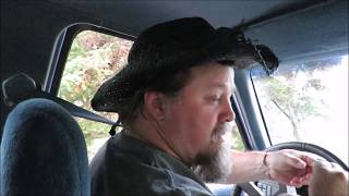 Round Table Drive Cannibal Giants Tsawhawbitts Bigfoot Expedition