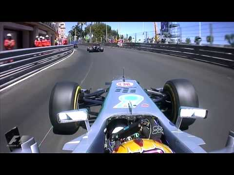 Boatbookings offer luxury yacht charters at Monaco Grand Prix 2014!