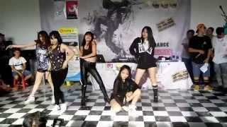C34 Kpop Dance Contest | EDM Dance Crew | Sugar Free - The Boys - Crazy