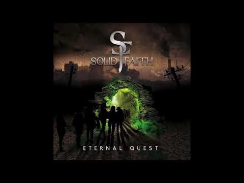 Solid Faith - Eternal Quest {Full Album}