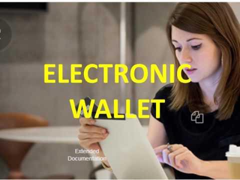 Get EWallet top up at CARD-DNA.biz