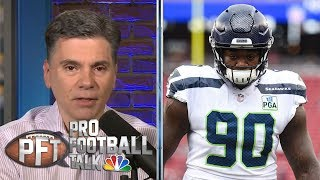 PFT Overtime: No Brady extension yet, Reed's suspension | Pro Football Talk | NBC Sports