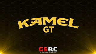 Kamel GT Championship | Round 10 | Daytona International Speedway Road Course