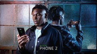 Flagship//Gaming   Razer Phone 2