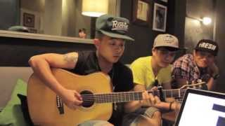 Để Em Rời Xa - Phúc Bồ (Acoustic)