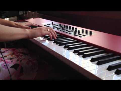 Nord Piano 2 Piano Sound